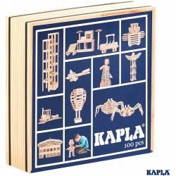 Kapla-Pack 100 Stück