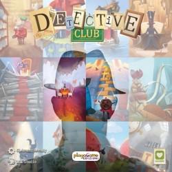 DETECTIVE CLUB edizione...