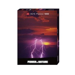 PUZZLE 1000 pezzi POWER OF...