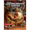 GUIDA OMNICOMPRENSIVA DI XANATHAR Dungeons & Dragons 5a edizione in italiano Asmodee