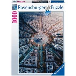 PUZZLE 1000 PEZZI PARIGI...