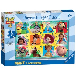 PUZZLE 24 PEZZI TOY STORY 4...