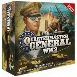 QUARTERMASTER GENERAL...