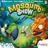 MOSQUITO SHOW edizione italiana Playagame gioco da tavolo per 2 giocatori dagli 8 anni