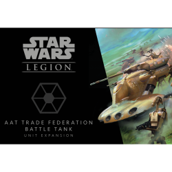 STAR WARS LEGION AAT TRADE...