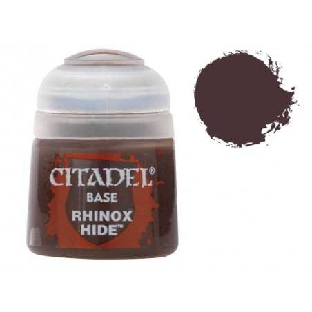 Rhinox Hide Citadel colore Warhammer Games Workshop - 1