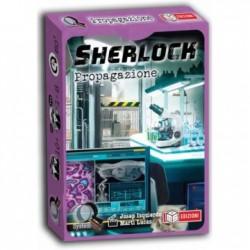 SHERLOCK PROPAGAZIONE gioco...