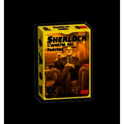 SHERLOCK EREDITA' DEL...