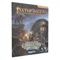 PATHFINDER seconda edizione...