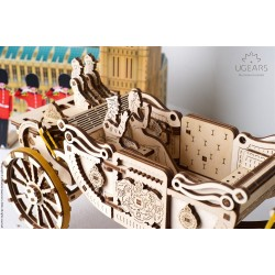 CARROZZA REALE Royale...