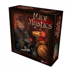MICE AND MYSTICS edizione...