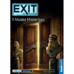 EXIT IL MUSEO MISTERIOSO...