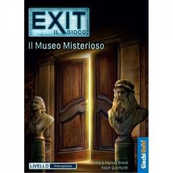 EXIT IL MUSEO MISTERIOSO...