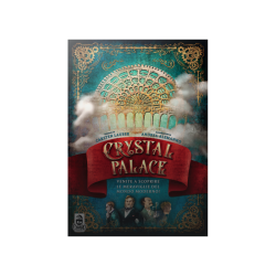 CRYSTAL PALACE edizione...