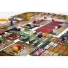 CRYSTAL PALACE edizione italiana gioco da tavolo Cranio Creations Grande Esposizione 1851