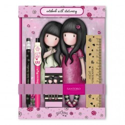 STATIONERY SET cancelleria...