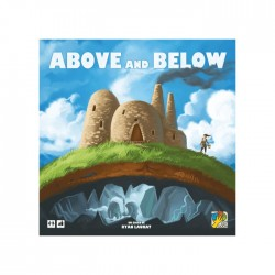 ABOVE AND BELOW gioco da...