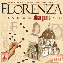 FLORENZA DICE GAME gioco da...