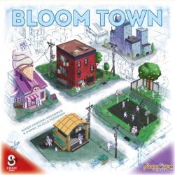 BLOOM TOWN gioco da tavolo...
