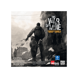 THIS WAR OF MINE SOTTO...