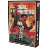 DUAL POWERS edizione italiana Rivoluzione d'Ottobre 1917 gioco da tavolo Raven