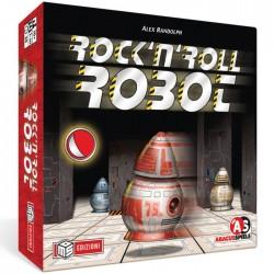 ROCK'N'ROLL ROBOT gioco da...