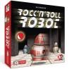 ROCK'N'ROLL ROBOT gioco da tavolo in italiano puzzle game astratto MS Edizioni