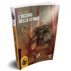 L'OCCHIO DELLA SFINGE...