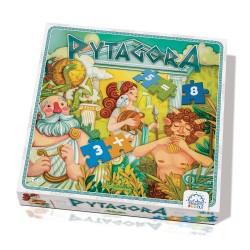 PYTAGORA smarty puzzle...