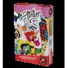 ATELIER gioco di carte RED GLOVE party game IN ITALIANO sfida REALIZZA UN OPERA D'ARTE età 8+