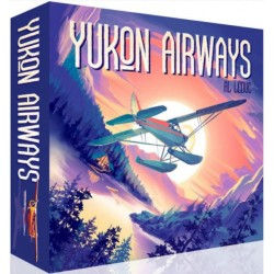 YUKON AIRWAYS gioco da...