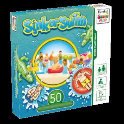 SINK OR SWIM gioco di...
