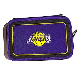 ASTUCCIO 3 zip NBA panini...