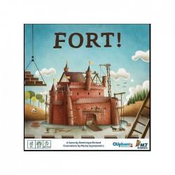 FORT! gioco da tavolo...