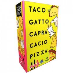 TACO GATTO CAPRA CACIO...