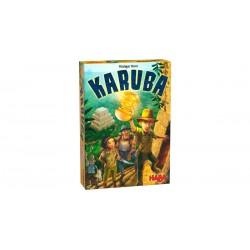 KARUBA edizione bilingue...