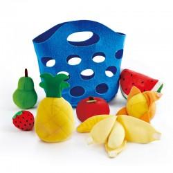 CESTO DI FRUTTA fruits...