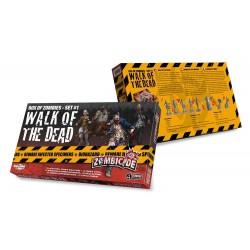 ZOMBICIDE espansione WALK...