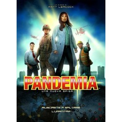 PANDEMIC a NEW...