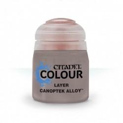 CANOPTEK ALLOY colore...