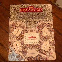 KINGSWOOD PLAYMAT tappeto...