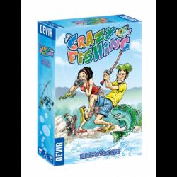 CRAZY FISHING edizione...