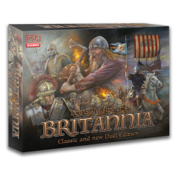 BRITANNIA Classic and Duel...