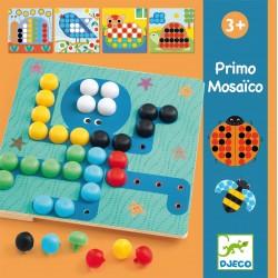PRIMO MOSAICO 8 disegni...