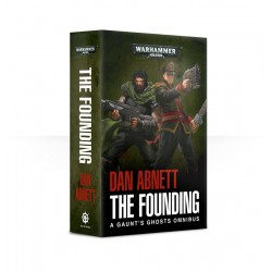 THE FOUNDING dan abnett...