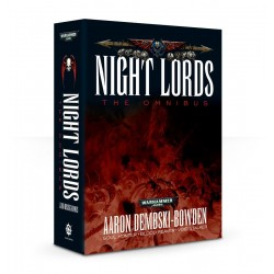 NIGHT LORDS the omnibus...