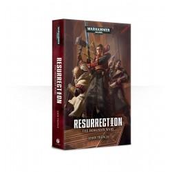 RESURRECTION the horusian...