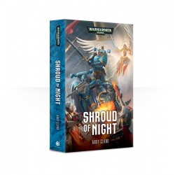 SHROUD OF NIGHT andy clark...