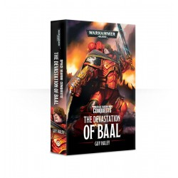 THE DEVASTATION OF BAAL...