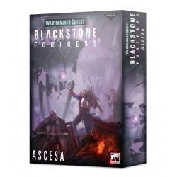 ASCESA BLACKSTONE FORTRESS...